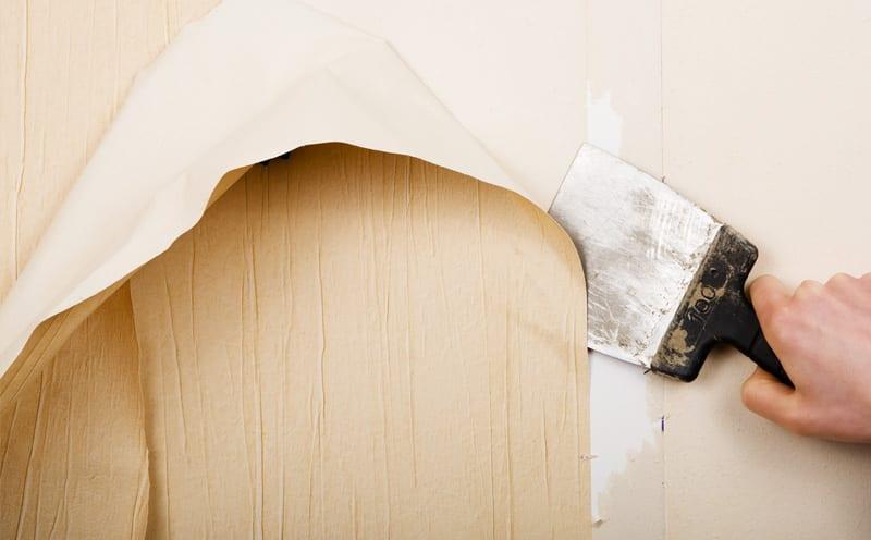 Behang Laten Verwijderen 2016