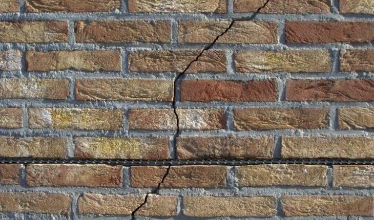 Vaak Muur Voegen Herstellen | Buitenmuur Repareren - MijnKluswijzer.nl GV33
