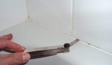 Lekkage badkamer opsporen
