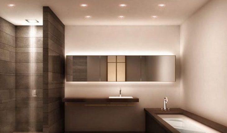 Spojina Enostaven Za Branje Presaditev Led Verlichting Badkamer Plafond Inbouw M Style Aroma Com