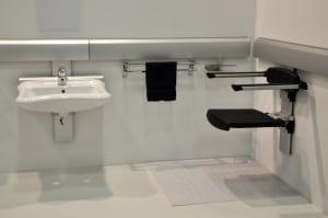 mindervalide sanitair