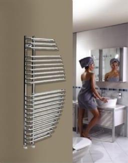 radiatorvervangen