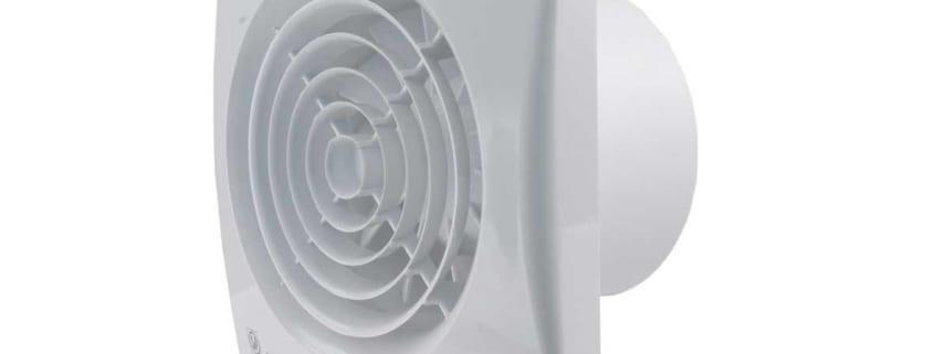 ventilator schoonmaken