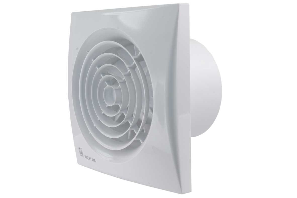 Badkamerventilator aansluiten | MIJNKLUSWIJZER