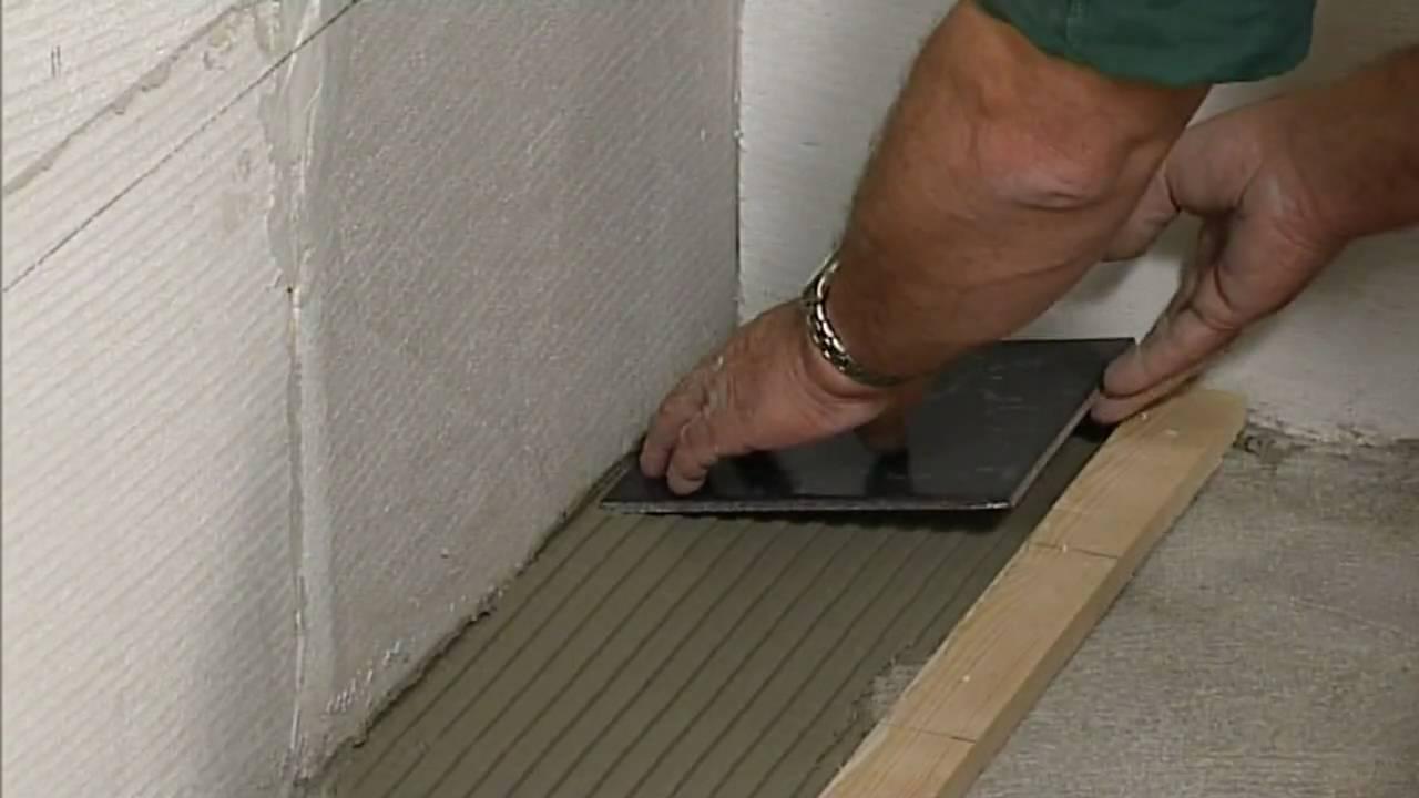 Vloer Betegelen Badkamer : Vloer tegelen badkamer douche vloer mijnkluswijzer