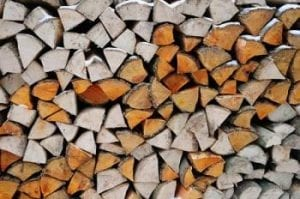 Welk kachelhout gebruiken