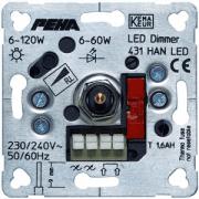 LED verlichting dimmen