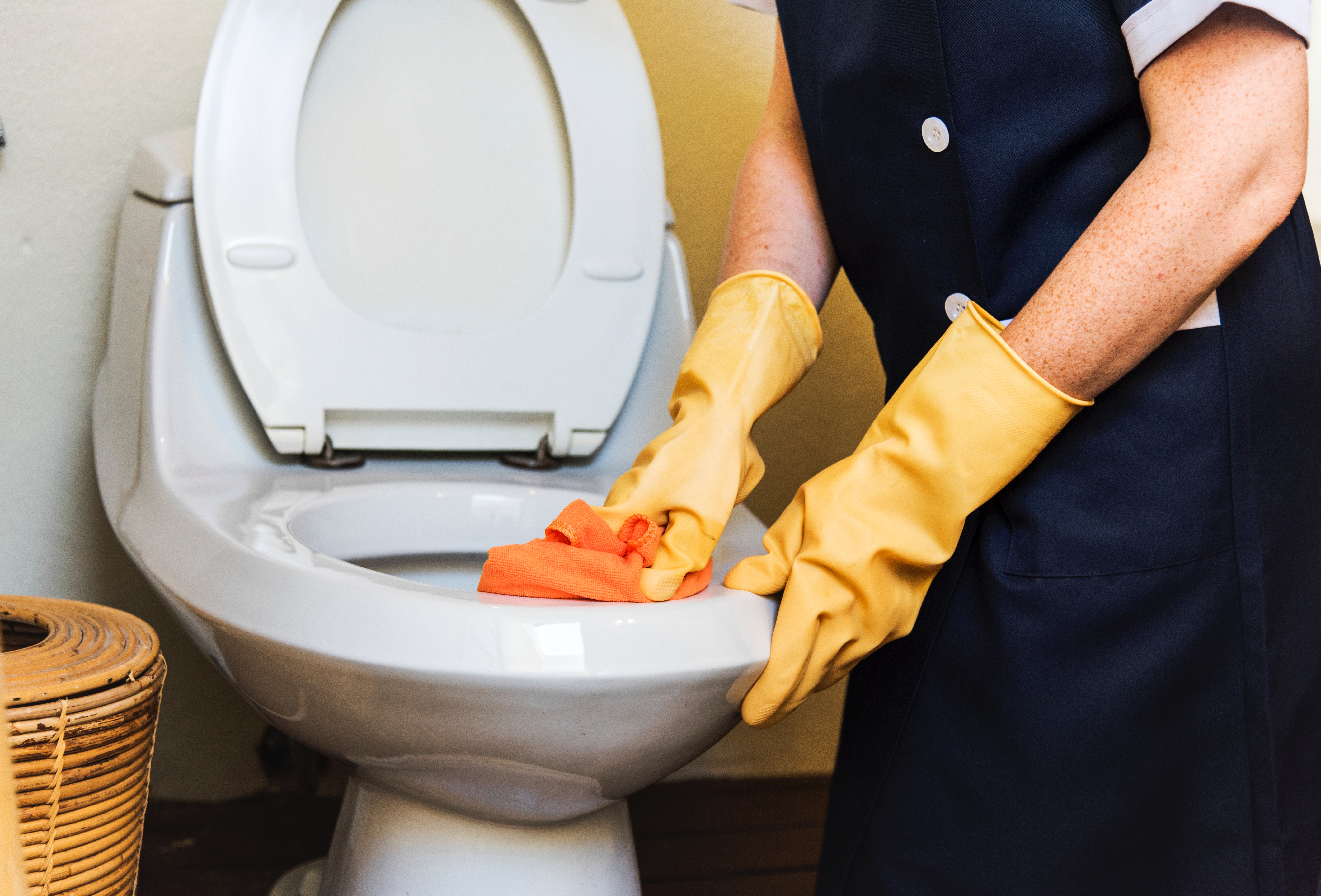 Elektrisch Toilet Verstopt : Spoelmechanisme toilet repareren wc repareren mijnkluswijzer